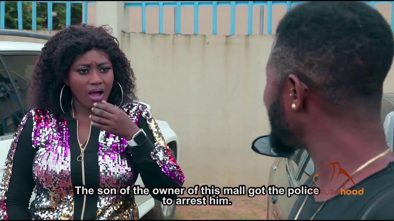 Download Oluwasegun - Latest Yoruba Movie 2021 Drama Starring Kemi Taofeeq | Peters Ijagbemi | Akinlolu Alimi