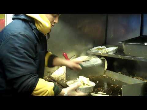 Ahmed Halal Meat Shish Kebab New York