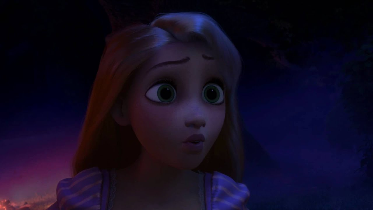 Girl Crying Quotes Wallpaper Tangled Mother Knows Best Reprise Hd Youtube