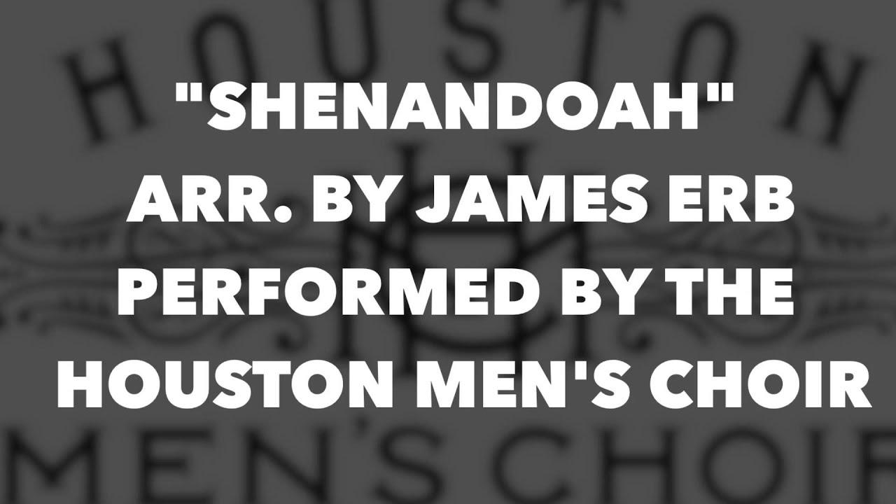 Shenandoah by James Erb