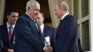 видео Ізраїль, Нетаньяху та перемога