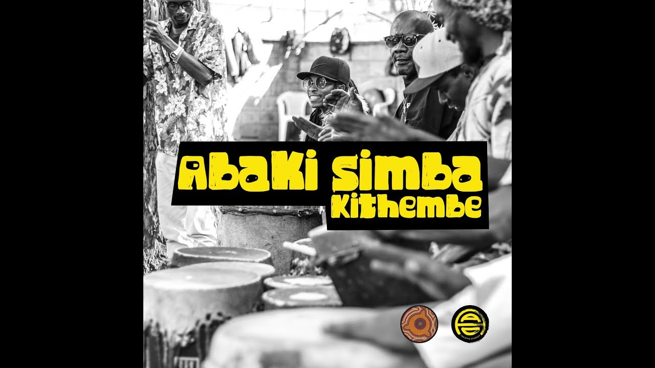 Download Abakisimba - Kithembe (Official Music Video)