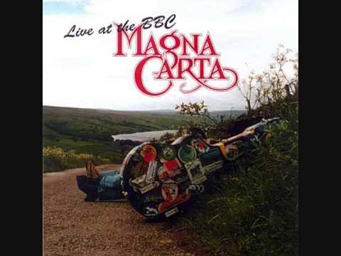 Magna Carta - Sea And Sand