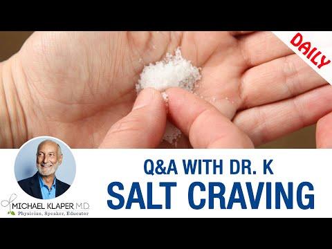 Salt Craving -