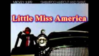 Mickey Jupp - Little miss america