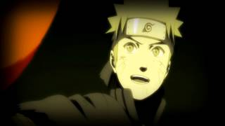 [AMV] - Naruto & Minato - Stromae - Papaoutai