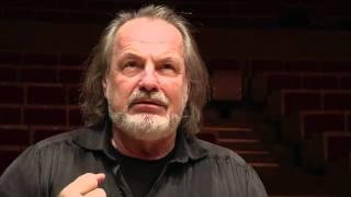 Große Oper in Bozen... Wie Fidelio ensteht - Gustav Kuhn