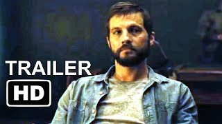UPGRADE - Official Brutal Trailer (2018) Logan Marshall-Green, Action Sci-Fi Movie HD