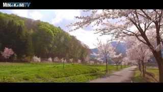 "Minakami-machi , Gunma Prefecture , Japan "" It"