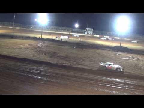 Screven Motor Speedway Super Street 02/12/16