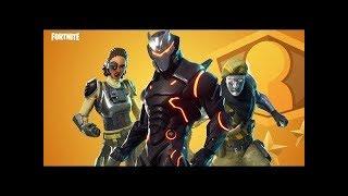 Fortnite Zoey unlocked and new Victory mode ground combat worth 50000 Vbucks