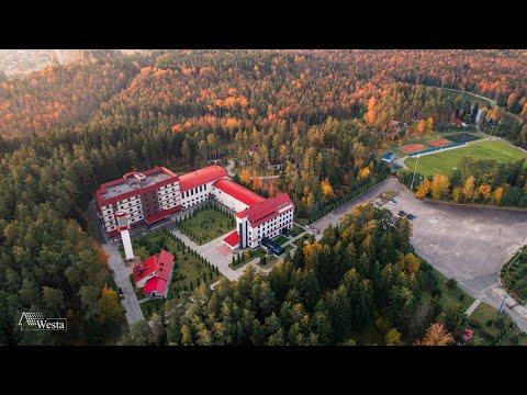 Оздоровительный комплекс Веста, Беларусь Минская область