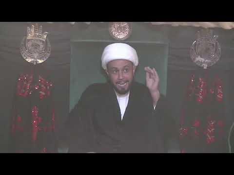 Eve 3rd Muharram 1441 - From Spiritual Comatose to Spiritual Awakening | Sheikh Azhar Nasser
