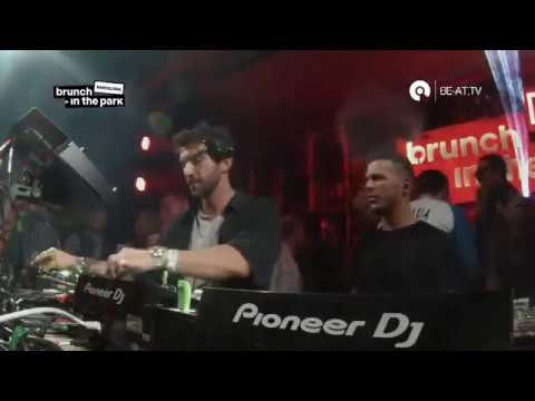 Hot Since 82 @ Brunch -In the Park Barcelona 2017