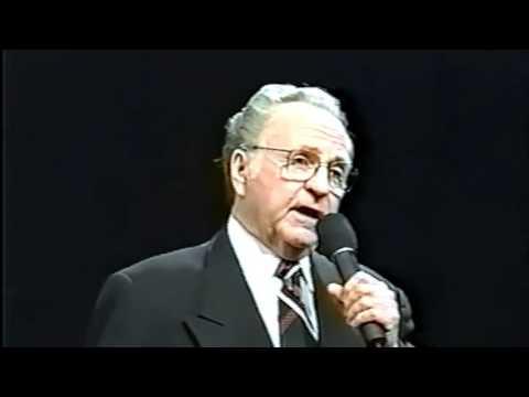 """God's Care For Desolation"" J. T. Pugh BOTT 2001"