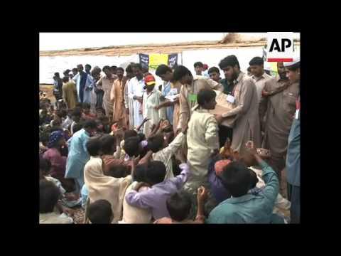 Muslims across region mark end of Ramadan