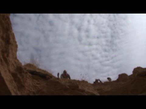 Giryan, Berberi evleri-House of Berbers'
