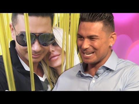 Pauly D Gushes Over Aubrey ODay -- Were Stronger Than Ever | toofab