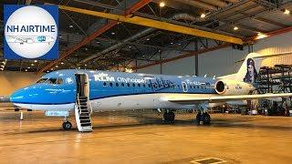 NH AIRTIME S03E02 (NL) | Afscheid van KLM