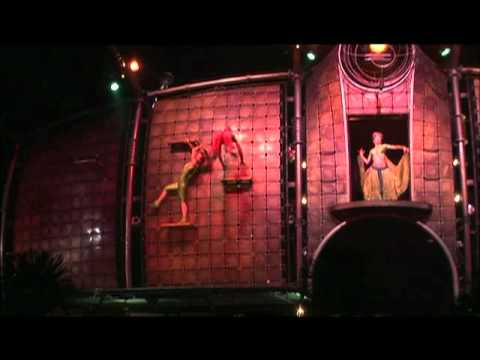 Cirque du Soleil presents Dralion at the Rockford MetroCentre