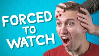 We Forced Our Boss to Watch This Video • This Could Be Awesome #9