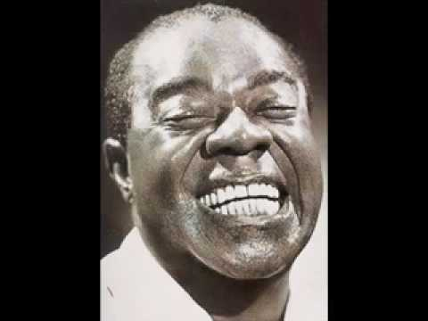Louis Armstrong - La vie en rose (Original Video) HD