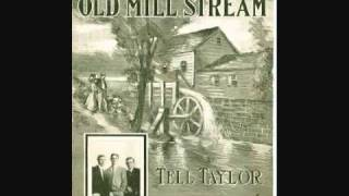 Harry Macdonough and Chorus - Down By the Old Mill Stream (1911)