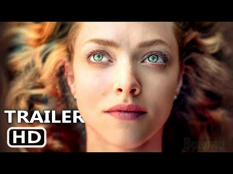A MOUTHFUL OF AIR Trailer (2021) Amanda Seyfried, Drama Movie