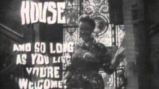 The Old Dark House (1963) Trailer