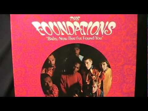 The Foundations - Baby Now That I've Found You - [simulated STEREO ]