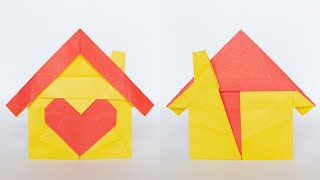 YouTube thumbnail for Heart in a House (Flat)