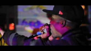 Marty | Performance | CMJ 2010 Thumbnail