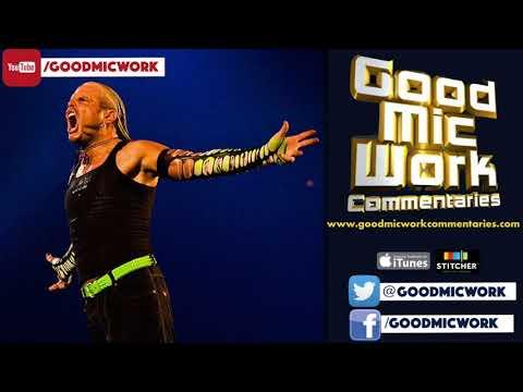 Jeff Hardy Is A WWE Grand Slam Champion
