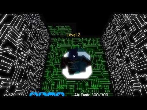 Roblox FE2 Map Test: Techno Lab [Hard] By Michael228p
