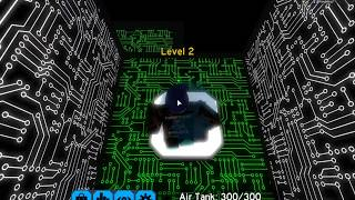 Roblox FE2 Kartentest: Techno Lab [Hard] Von Michael228p