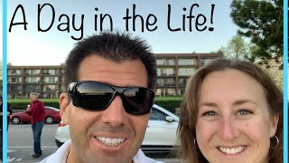 A Day in the Life of Blind to Billionaire | A Blind Person's Day