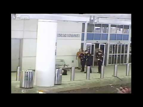 Columbus Regional Airport Authority Police  Shooting (Fatal)