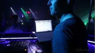 Julian Jeweil @ Durstlöscher/Om 11.08.2012 LIVE-Video