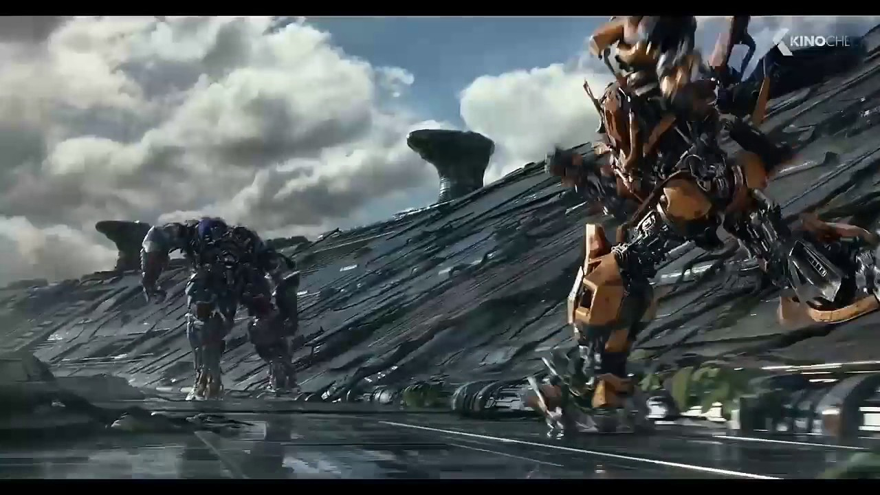 bumblebee dies transformers 5 youtube