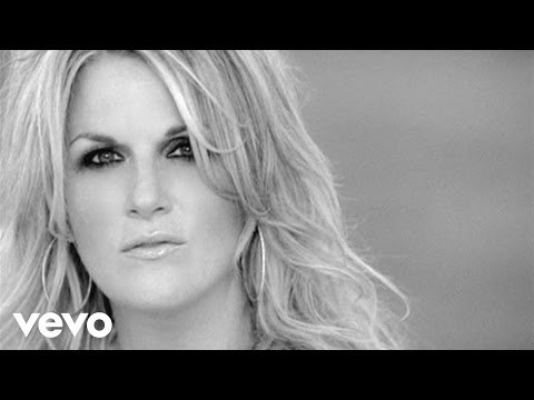 Trisha Yearwood - Trying To Love You
