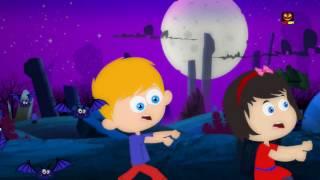halloween đêm   halloween bài hát cho trẻ em   Scary Songs   Halloween Monsters   Halloween Night