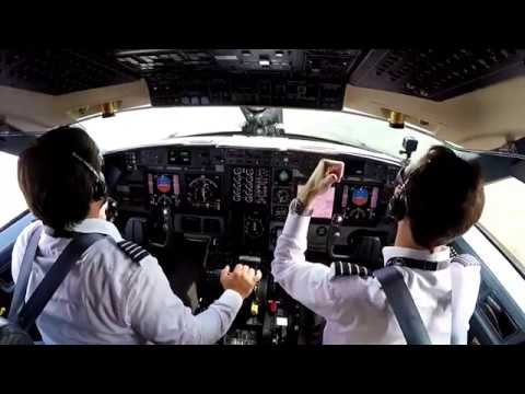From Farmingdale to Miami in the Gulfstream - Pilot VLOG 61