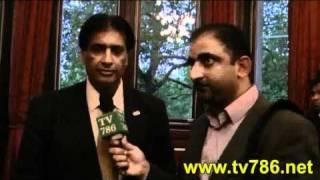 Chairman Venus TV Tahir Ali