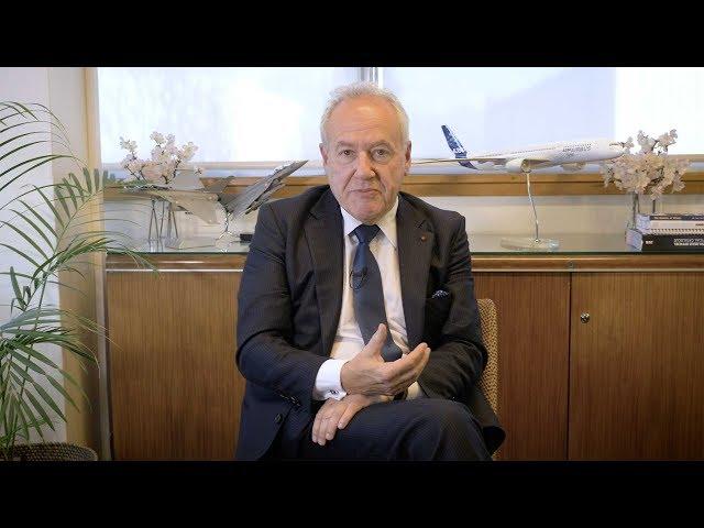 Interview du Président de Rafaut, Bruno Berthet  - Groupe HLD