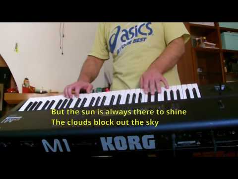 Extreme Music - Hold On KARAOKE PIANO REQUEST