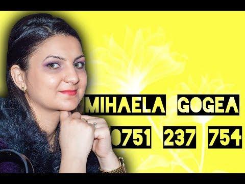 Mihaela Gogea si Formatia Gogea Super Colaj 2019 0751 237 754