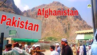 Download Traveling Peshawar To Torkham Pakistan Afghanistan Border