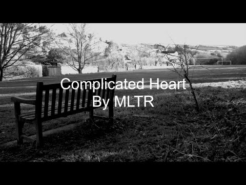 Complicated Heart by MLTR lyrics