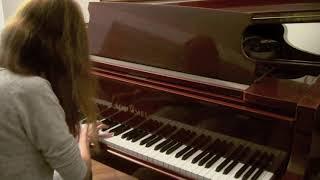 Everything I need- Skylar Grey Aquaman Movie Soundtrack Live Piano Performance/Cover