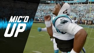 Best Mic'd Up Sounds of Week 3 | Sound FX | NFL